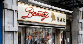 A la decouverte du Beauty Bar