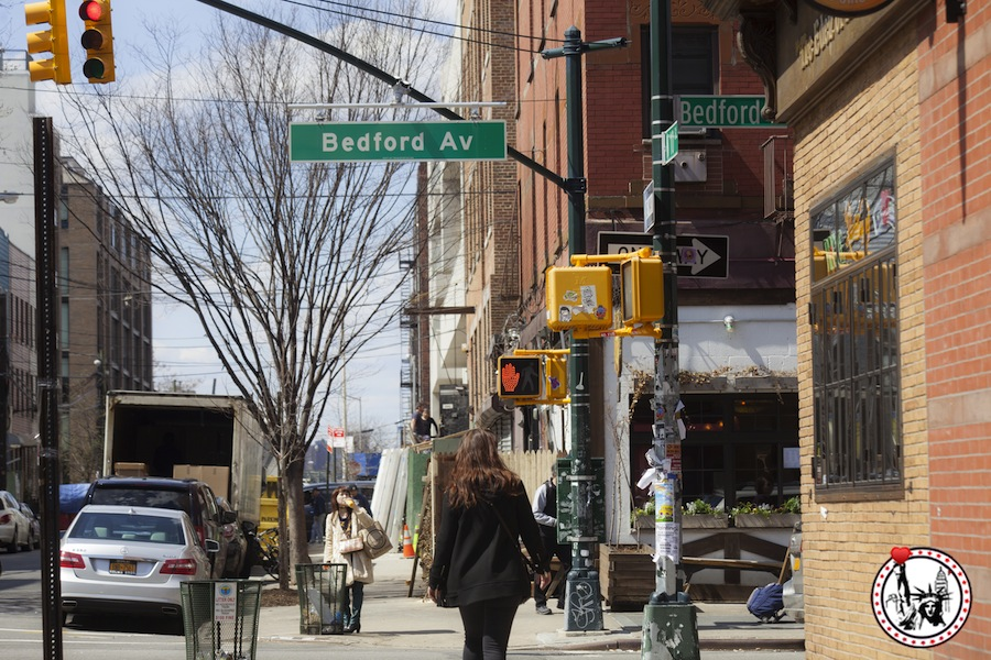 Williamsburg, le nouveau quartier branché de Brooklyn