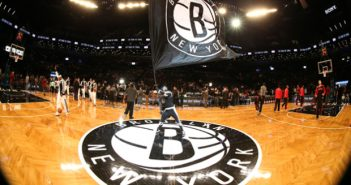 Voir un Match des Brooklyn Nets au Barclays center