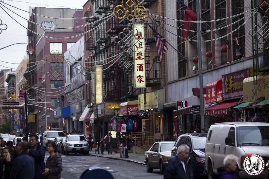 Wordpress referencement Google image chinatown canal street wilfried
