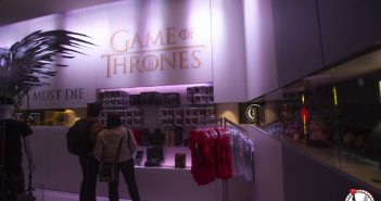 Ou se trouve la boutique HBO à new york ?
