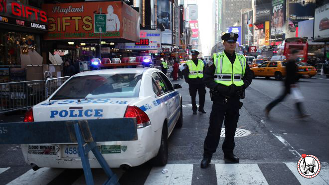 new york police foire aux question