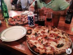 Roberta's pizza: la meilleure pizza de New York