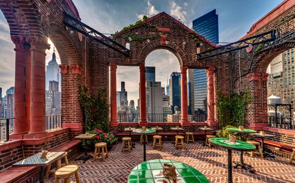 Rooftop-Lounge-Pod-39-NYC