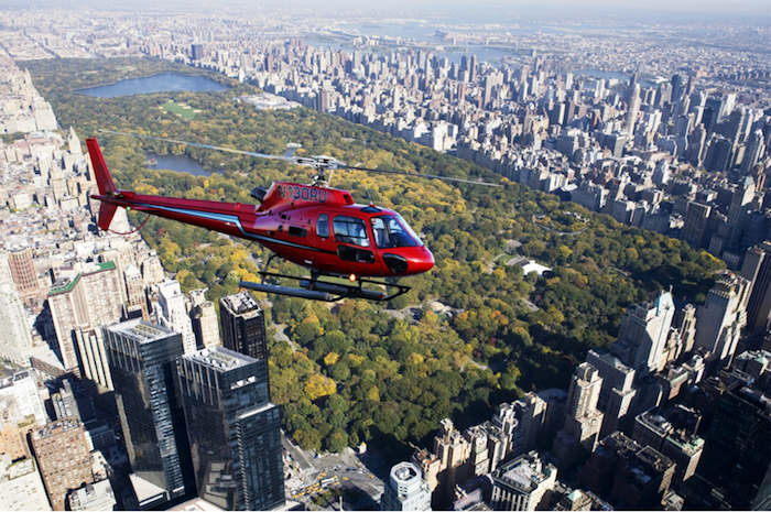 helicoptere-new-york