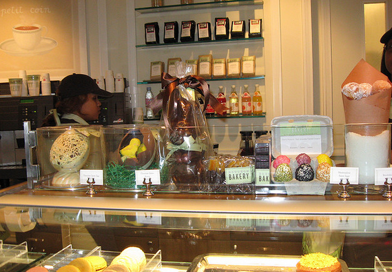 Bouchon Bakery New_york