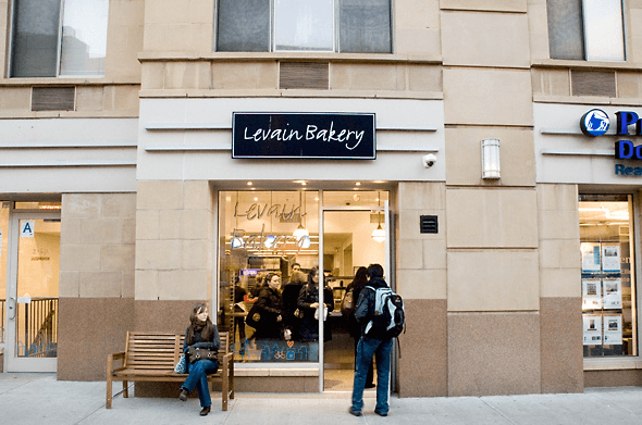 Levain Bakery New_york mon amour NYMA