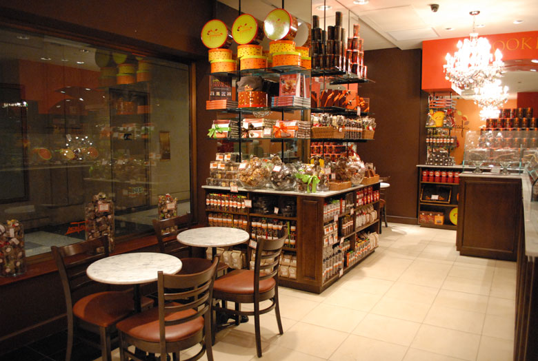 jacques torres new york