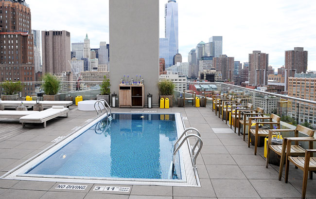 Les piscines new york for Piscine new york