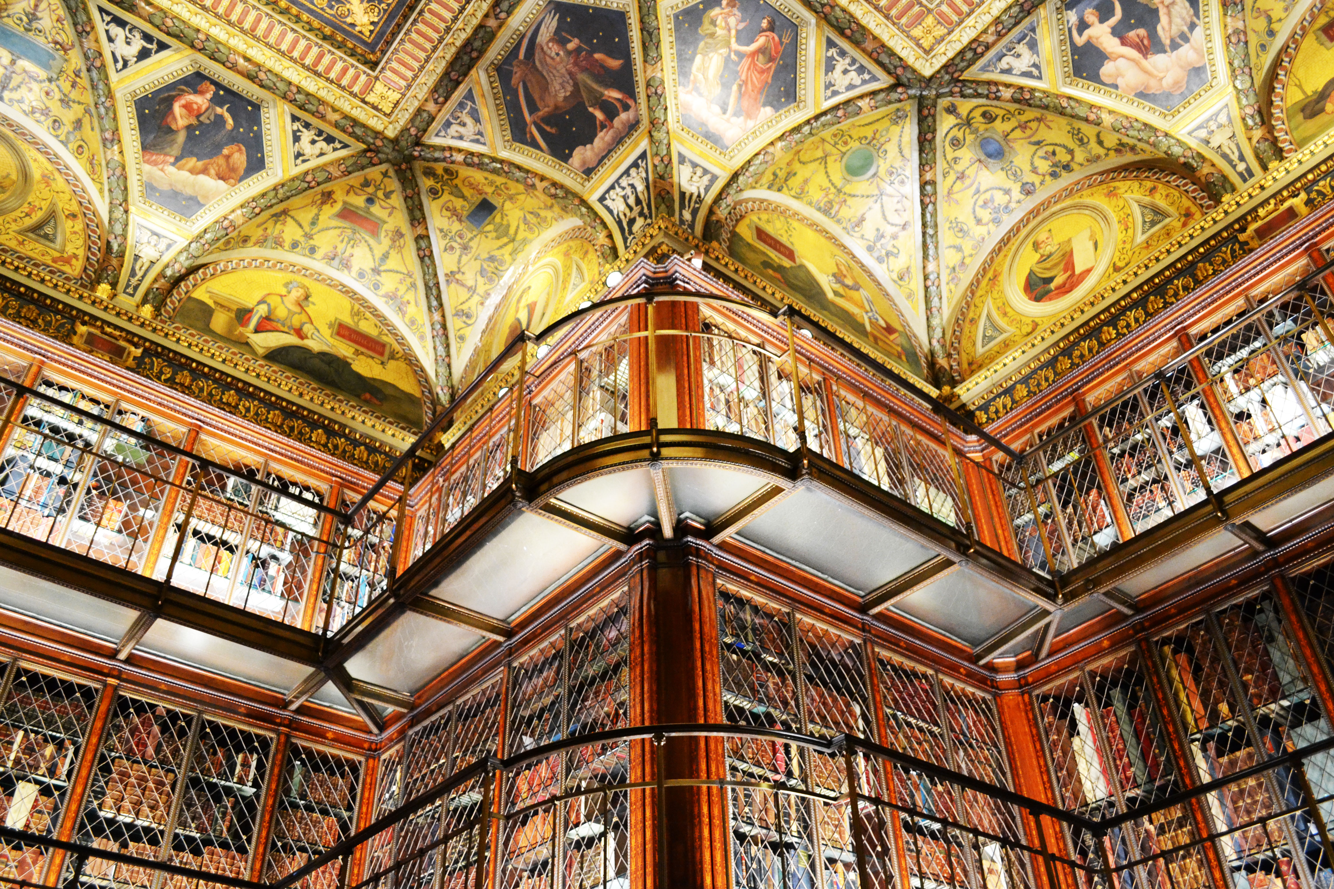 The_Morgan_Library_&_Museum