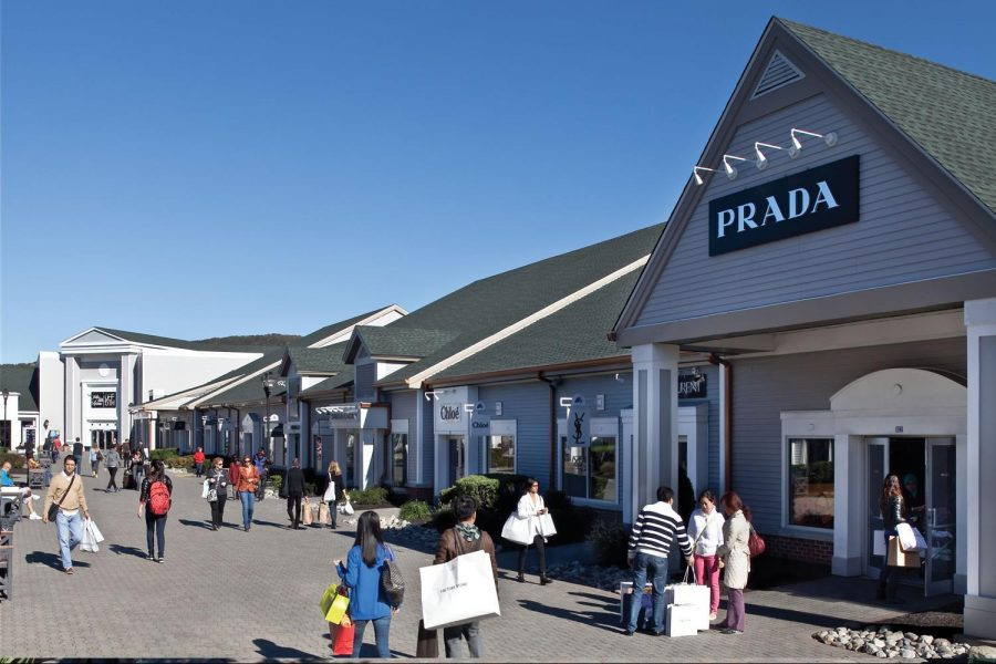 woodbury outlet new york