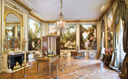 frick collection ny