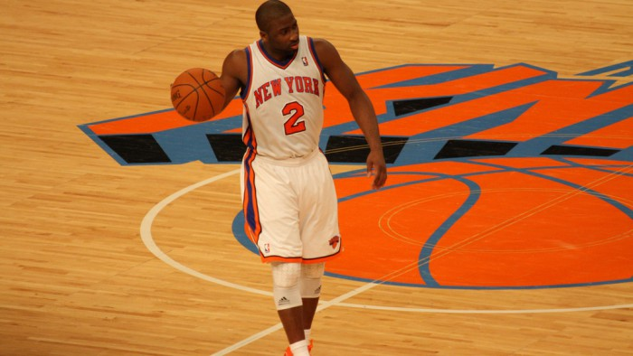 basket new york