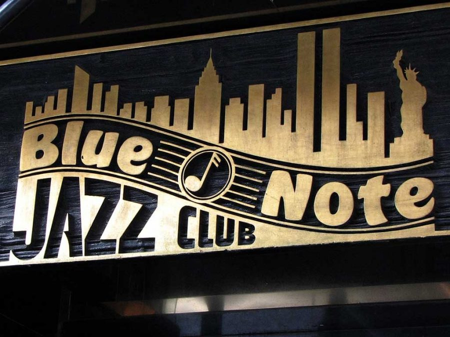 club jazz new york