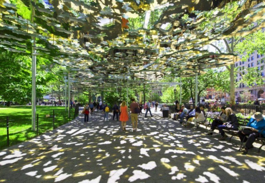 parc madison square