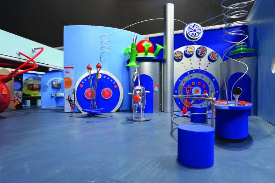 children museum new york