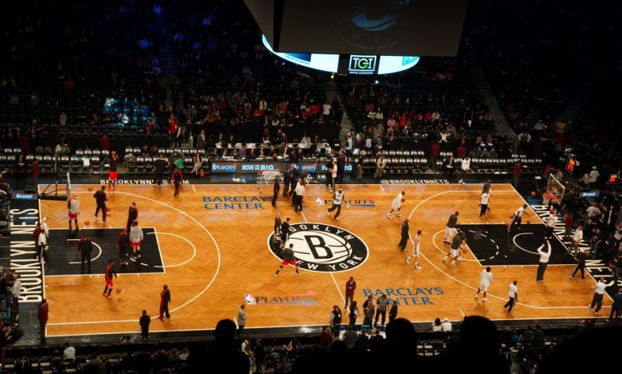 match basket new york