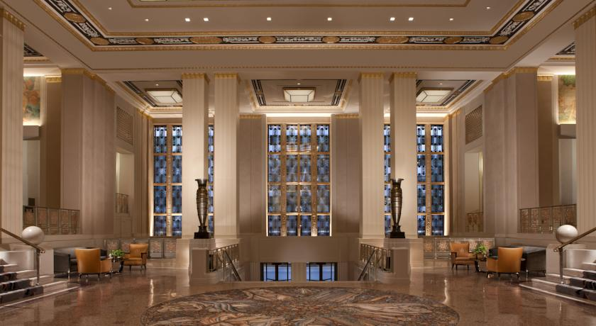 waldorf astoria nyc