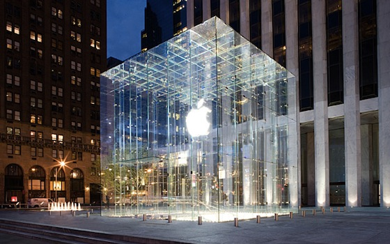 apple store 5 avenue
