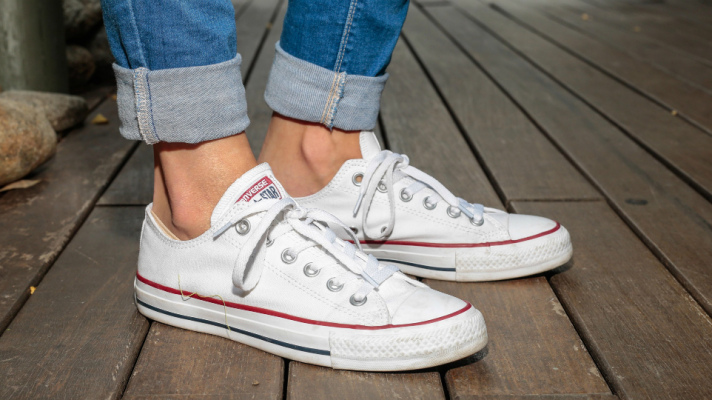 converse homme americain