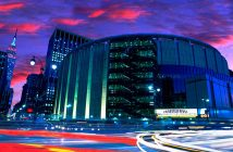 madison square garden evenements a venir