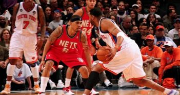 match nba new york