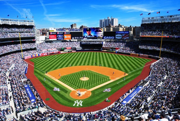 69ed0b74120b8 Baseball New York : comment voir un match des Yankees ou des Mets ?