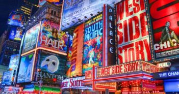 spectacle broadway