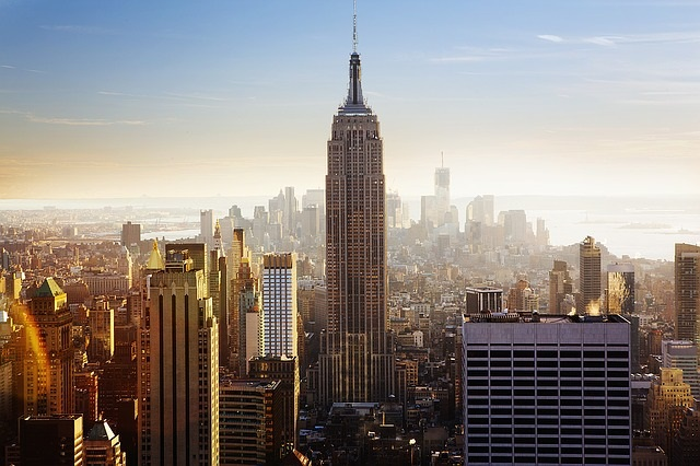 Empire State Building : l'immanquable
