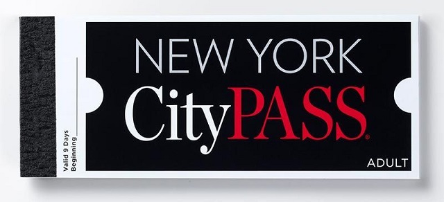 faire des économies : New York City Pass