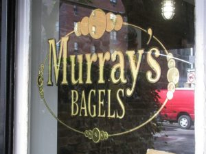 Murray's Bagel