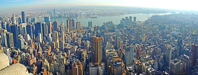New York en photo