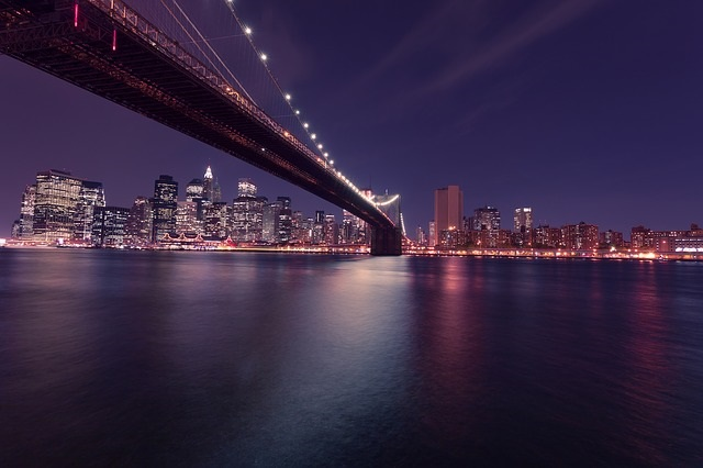 phot Brooklyn Bridge