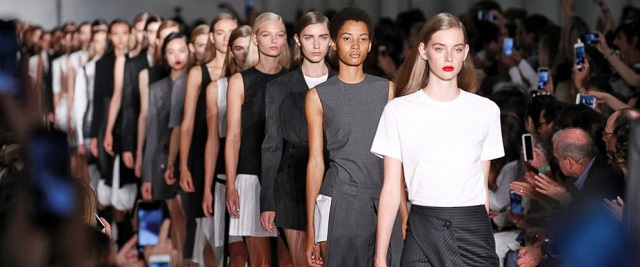 Fashion Week New York : les informations