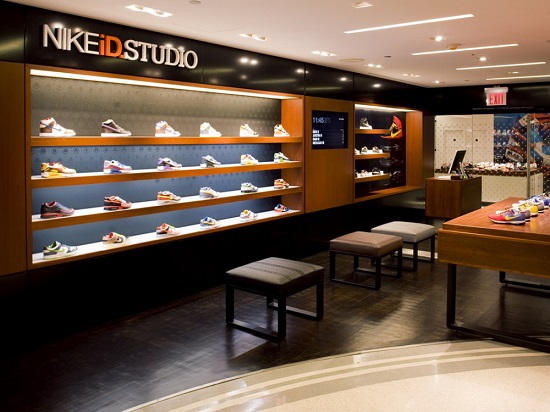 sale usa online new products new authentic Niketown de New York : le lieu incontournable pour les ...
