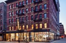 Tenement Museum de New York