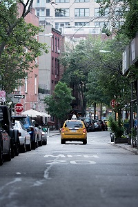 West Village à New York