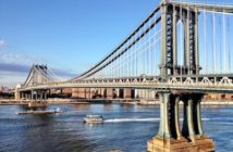 pont de New York